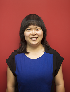 Michelle Chen is a Psychometrician at Paragon Testing Enterprises.