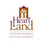 New Test Centre: Heartland International English School