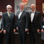 Paragon Hosts Hon. Bruce Ralston, BC Minister